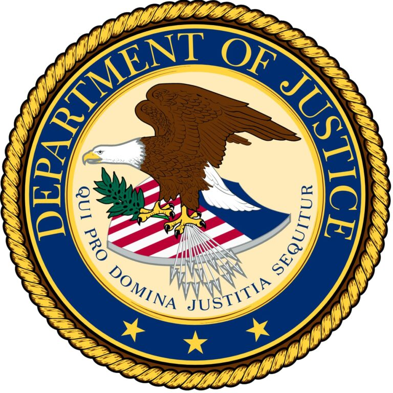 US Department of Justice; Combatting COVID-19 Fraud
